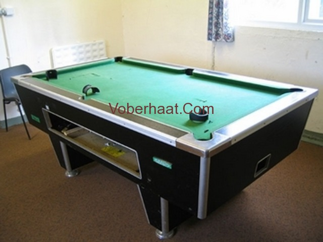Reconditioned Pool Table For Sale
