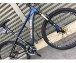 Foxter 6061 Cycle For Sale