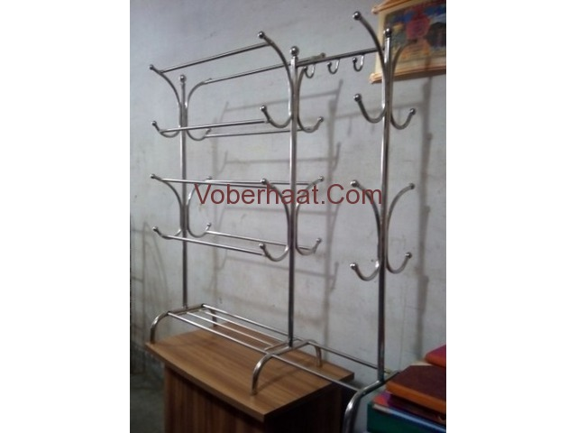 SS Rack For Sale
