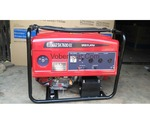 Elemax - HONDA powered Petrol Generator