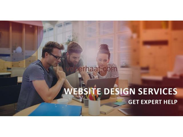 Design Your Website with Professional @7210474744